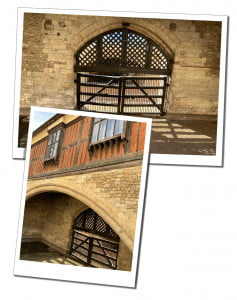 Traitors Gate 15 Amazing Things To See & Top Tips for Visiting the Tower of London