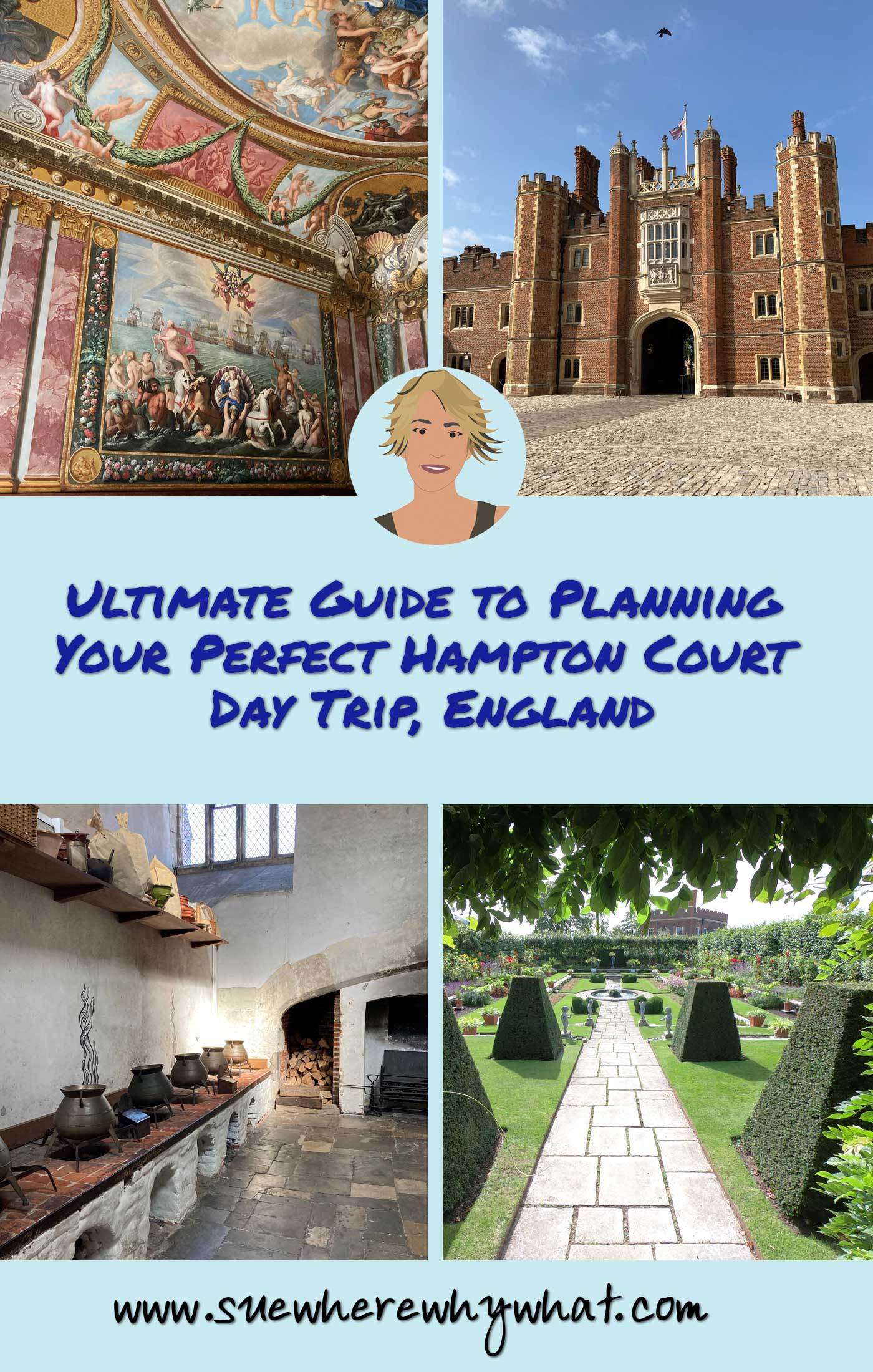 Ultimate Guide to Planning Your Perfect Hampton Court Day Trip