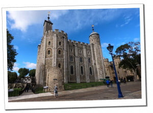 The White Tower 15 Amazing Things To See & Top Tips for Visiting the Tower of London