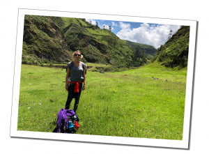 My Top 12 Essential Things to Pack for Travelling Quilotoa