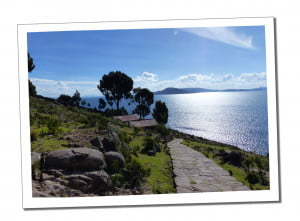 Taquilles Island. An Amazing 2 Day Homestay in Lake Titicaca Uros Reed Island People Taquiles Island