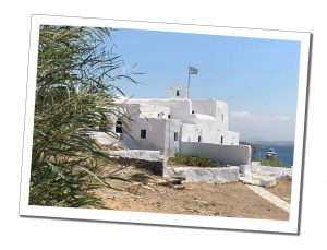 What to Do in Paros for 2 Days – Your Perfect Itinerary