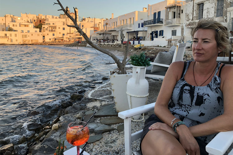 What to Do in Paros Title Pic