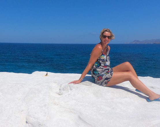 What to do in Milos, Greece – 21 Incredible Reasons to Visit Title Pic