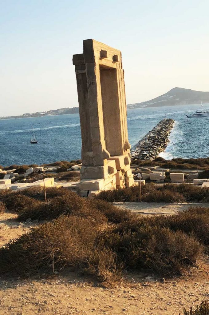 21 Reasons to add Naxos to a Cyclades island itinerary