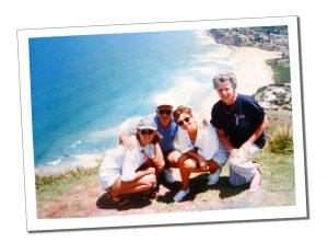 My Biggest Inspiration to Travel – A Tribute to my Mum