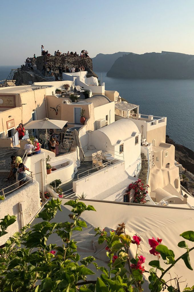 Santorini Travel Guide – The Perfect 2 Day itinerary
