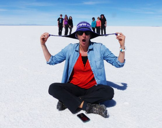 Travelling Independently vs Small Group Tour – which is best for your first solo trip?