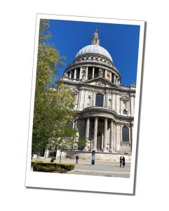 St Paul'sCathedral, London