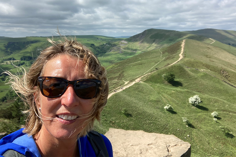 The Ultimate Guide to Mam Tor Walks Title Pics