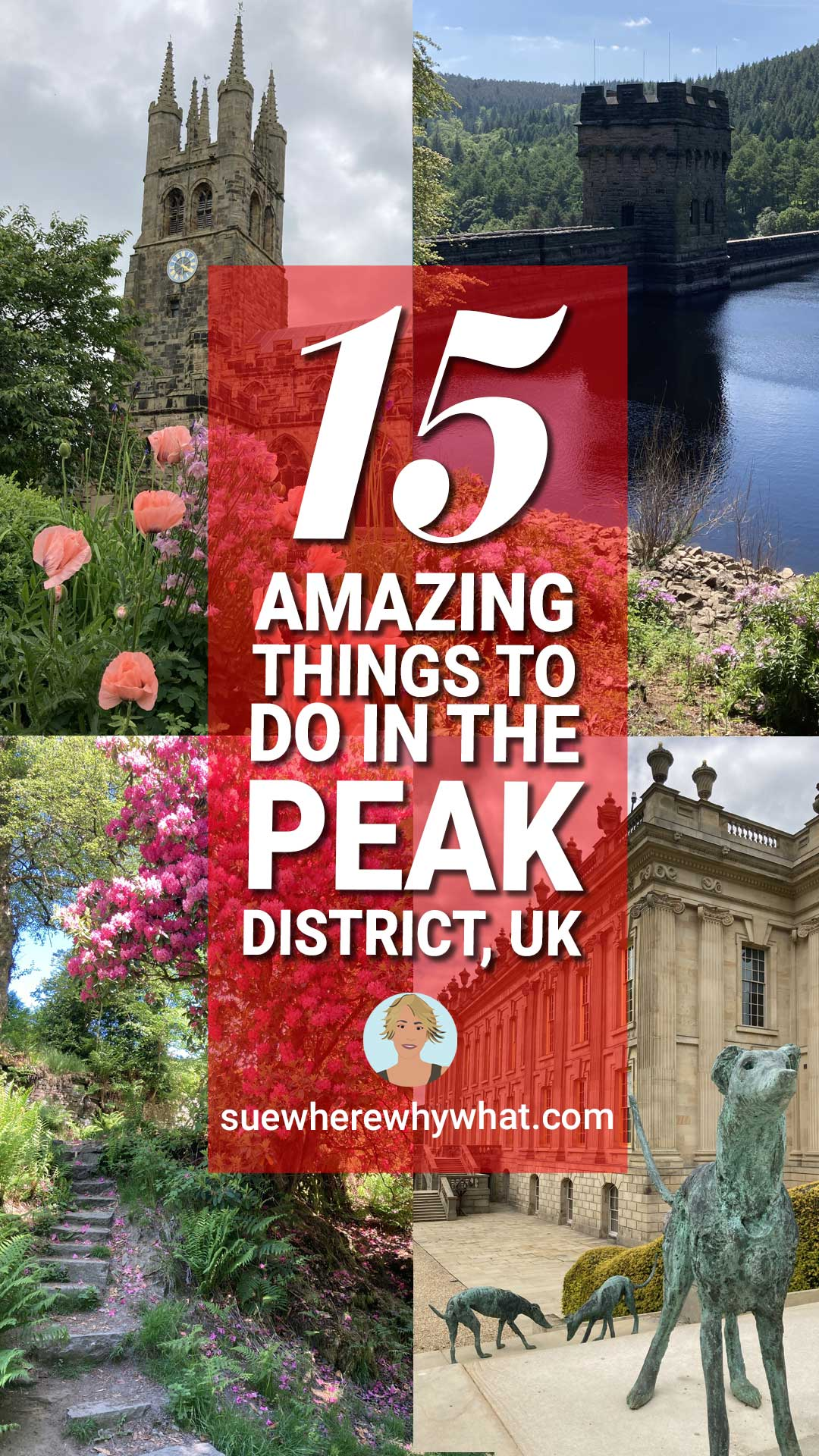 What to do in the Peak District – 15 Amazing Activities Not to Miss