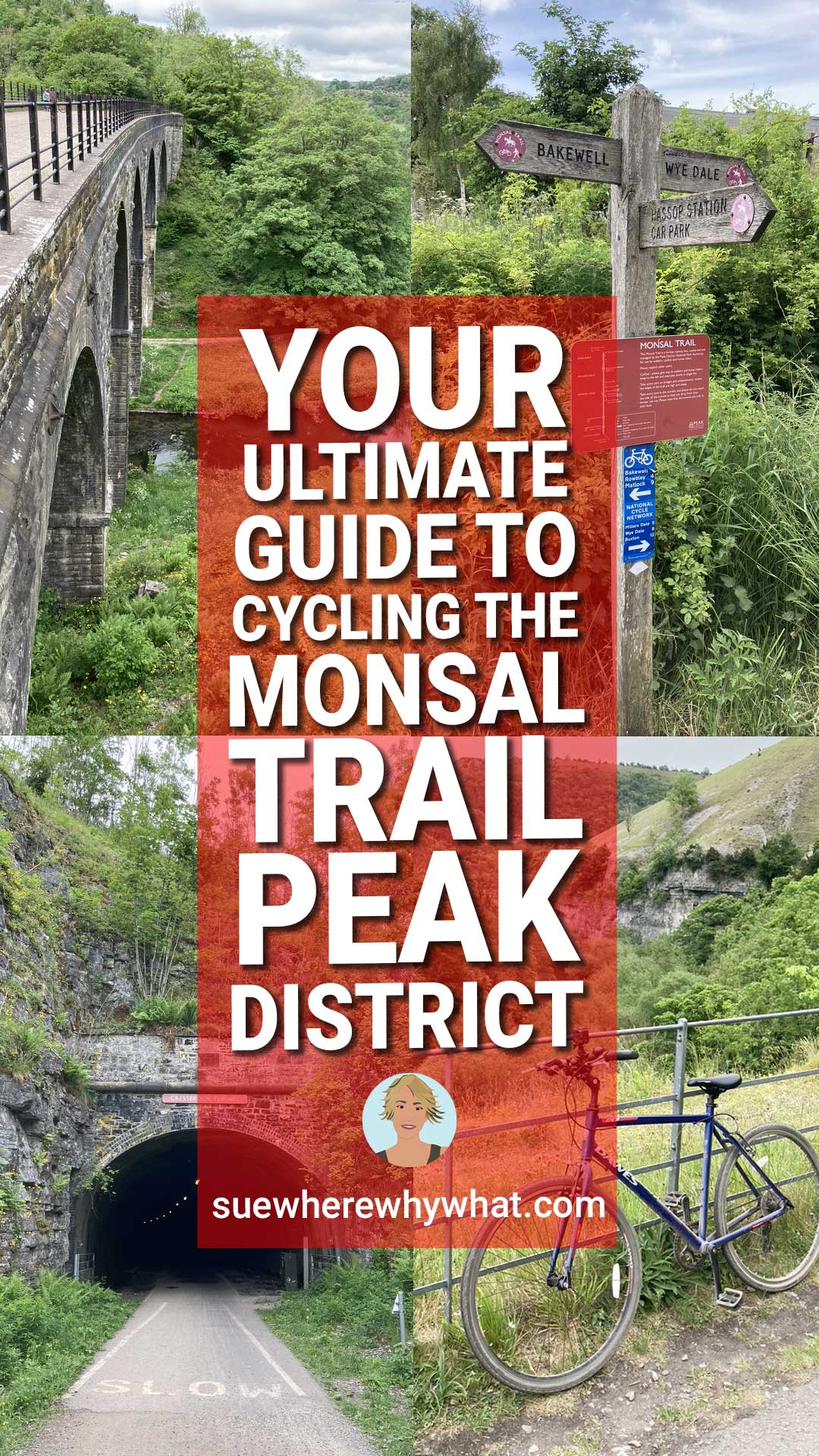 Monsal Trail Cycling in the Peak District – Everything you need to know