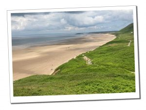 3 Amazing Walks in the Gower Peninsula – Discovering South Wales