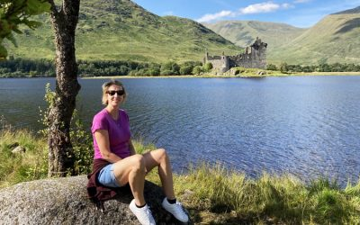 Things to do in The Trossachs Title Pic
